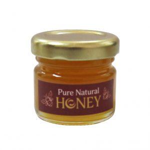 דבש טבעי דוגמית